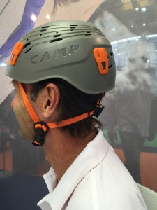 Casque Camp Titan