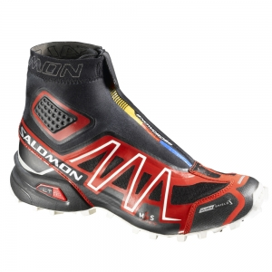 Chaussures de course Salomon Snowcross CS (unisexe)