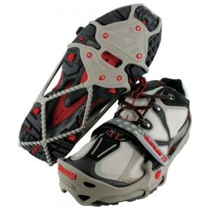 Crampons d'appoint Yaktrax Run