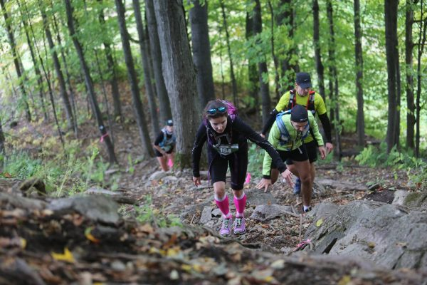 Photo : Bromont Ultra