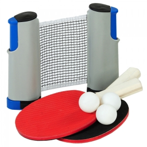 JEU DE TENNIS DE TABLE PORTATIF GSI OUTDOORS