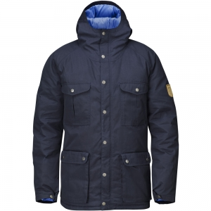 MANTEAU ISOLÉ FJÄLLRÄVEN GREENLAND WINTER JACKET (HOMMES)
