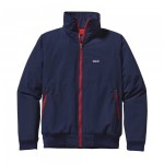 Manteau Patagonia Shelled Synchilla (hommes)
