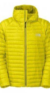 Manteau The North Face Quince Hooded (hommes)