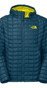 Manteau The North Face Thermoball Hoodie (hommes)