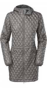 Manteau The North Face Thermoball Parka (femmes)