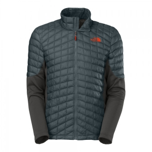 Manteau d'hiver The North Face Momentum ThermoBall Hybrid (hommes)