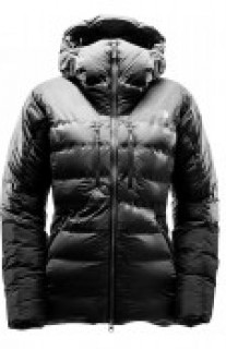 Manteau d'hiver The North Face Summit L6 (femmes)