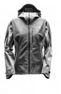 Manteau softshell The North Face Summit L5 (femmes)
