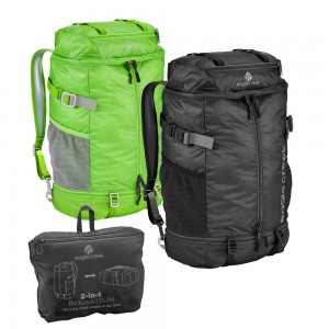 Sac Eagle Creek 2-in-1 BackpackDuffel bag