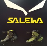 Salewa botte