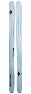 Skis d'aventure Black Diamond Carbon Convert