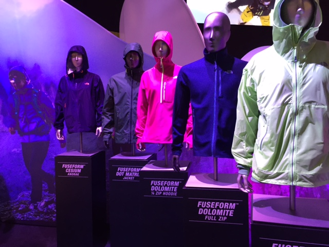 TNF FuseForm