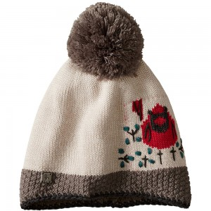 Tuque Smartwool Charley Harper Cardinal