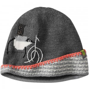 Tuque Smartwool Charley Harper Homeward Bound