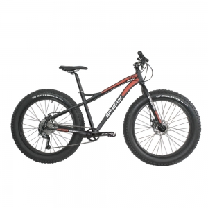 Vélo fat bike Spherik SF2